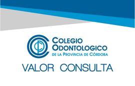 Valor de consulta ético
