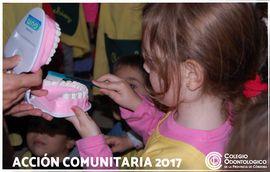 Acción comunitaria 2017