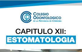 Estomatología