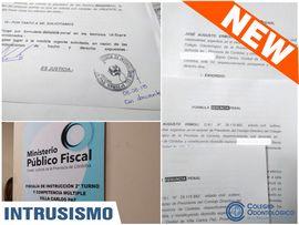 Nuevas Denuncias Penales en Punilla, por el presunto delito de Intrusismo