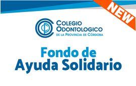 Fondo de Ayuda Solidario