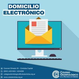 Domicilio Electrónico