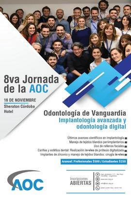 Jornada de la AOC