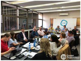 Federación Argentina de Colegios Odontológicos