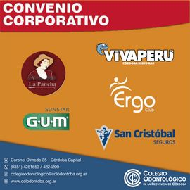 Convenios Corporativos