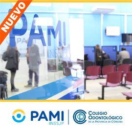 PAMI: Avances en la Regularización del Acta de Contingencia