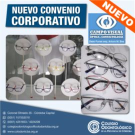 Nuevo Convenio Corporativo