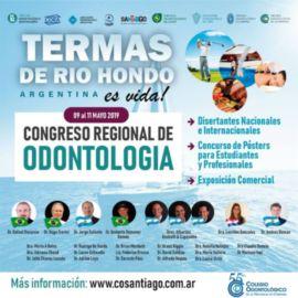 Congreso Regional de Odontología