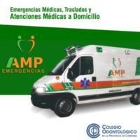 AMP Emergencias