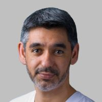 Dr. Bruno Riggio