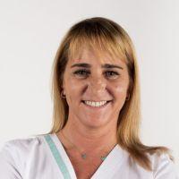 Dra. María Laura Giménez del Arco